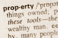 property in dictionary snippet